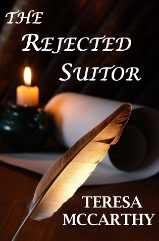 The Rejected Suitor (The Clearbrooks, Book 1)