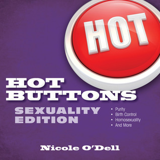 13640794 Book Release: Hot Buttons Sexuality Edition and Hot Buttons Drug Edition! Presents inside...