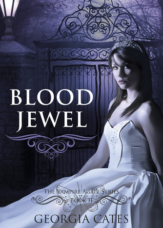 Blood Jewel (The Vampire Agpe Series #2)