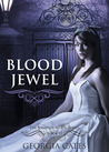 Blood Jewel (The Vampire Agápe Series #2)