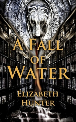 A Fall of Water (Elemental Mysteries Book #4)