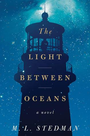 Risultati immagini per the light between oceans libro