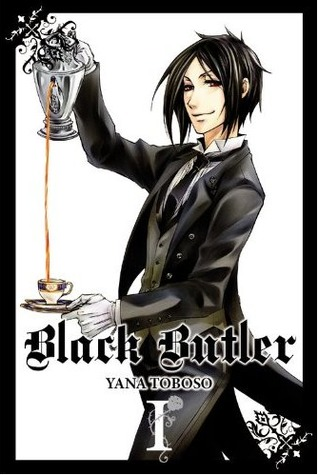 Black Butler, Vol. 1