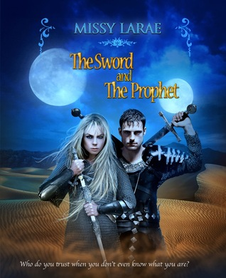 The Sword and The Prophet (#1)