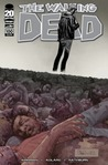 The Walking Dead Issue #100