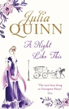 A Night Like This (Smythe-Smith Quartet #2)