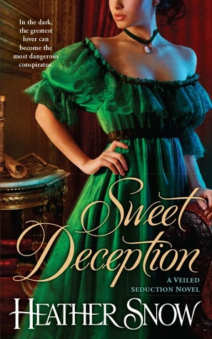 Post Thumbnail of Review: Sweet Deception by Heather Snow