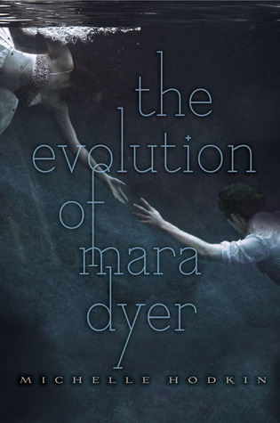 The Evolution of Mara Dyer Excerpt