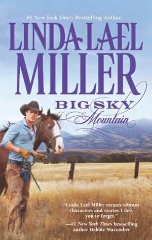 Big Sky Mountain (Swoon-Worthy Cowboys #2)