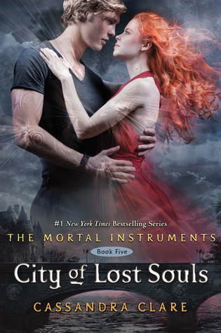 The Mortal Instruments The Lost Souls 