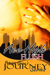 Ace-High Flush: The Journey Series Book Two