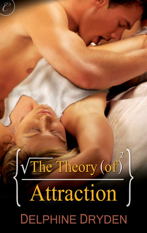 Post thumbnail of Review: The Theory of Attraction by Delphine Dryden