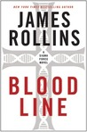 Bloodline: A Sigma Force Novel