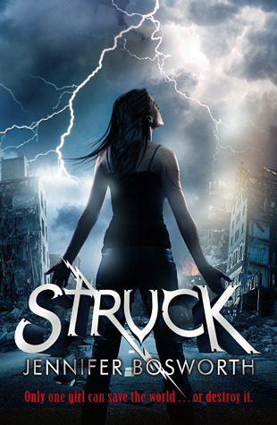 Struck (Struck, #1)