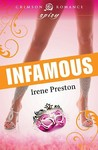 Infamous by Irene Preston