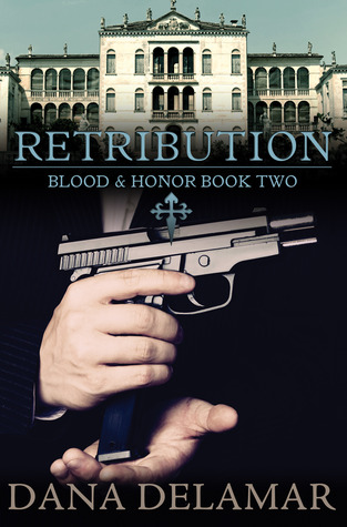 Retribution by Dana Delamar