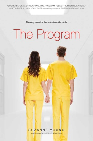 The Program (The Program, #1)