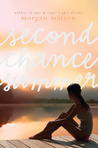 REVIEW: Second Chance Summer – Morgan Matson