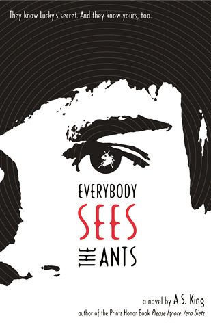 Everybody Sees the Ants