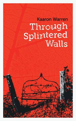 Through Splintered Walls Giveaway