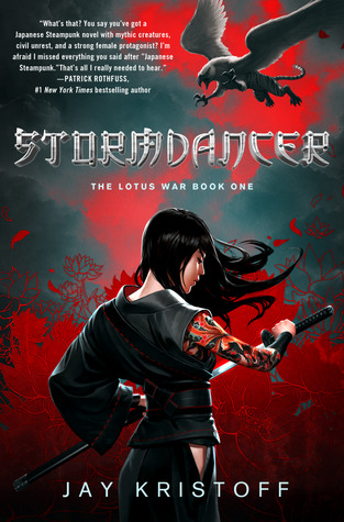 Stormdancer
