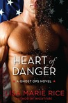 Heart of Danger: A Ghost Ops Novel