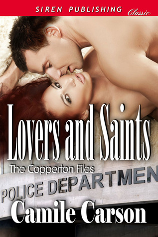 Lovers and Saints by Camile Carson
