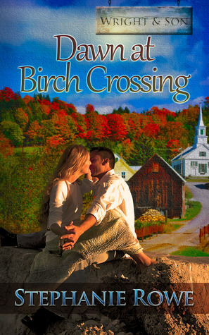 Dawn at Birch Crossing (Book One)