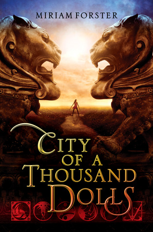 Waiting on Wednesday: City of a Thousand Dolls