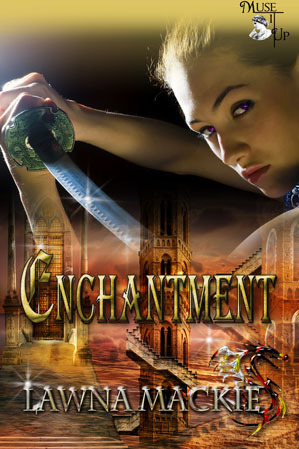 Enchantment by Lawna Mackie