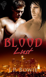 Blood Lust (My Vampire and I #7)