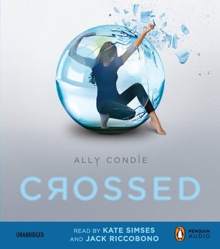 Crossed (Matched, #2)