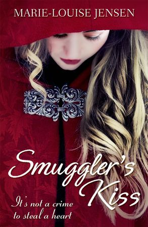 Smuggler&#39;s Kiss - Marie Louise Jensen