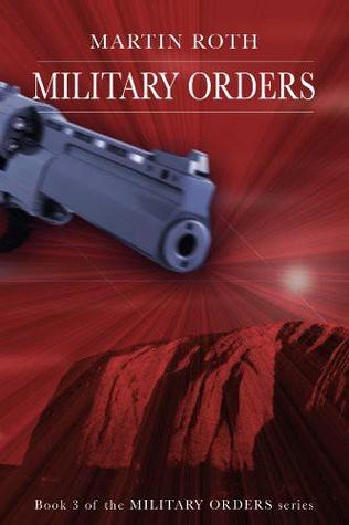 Military Orders (Military Orders Series Book 3)