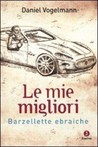 Le mie migliori barzellette ebraiche
