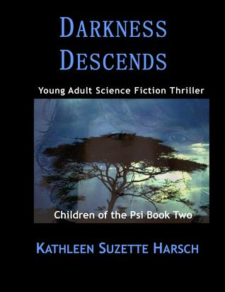 Darkness Descends by Kathleen Harsch