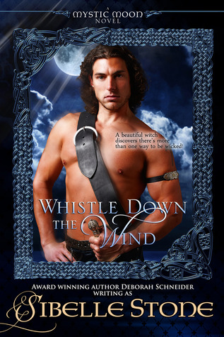 Whistle Down the Wind (Mystic Moon #1)