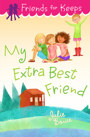 My Extra Best Friend