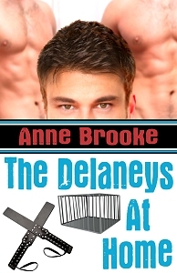 The Delaneys at Home (The Delaneys, #5)