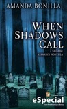 When Shadows Call (Shaede Assassin, #0.5)