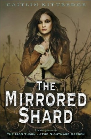 The Mirrored Shard (Iron Codex, #3)
