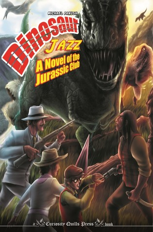 Dinosaur Jazz