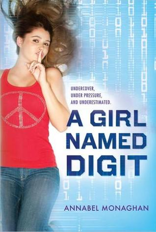 A Girl Named Digit (Digit #1)