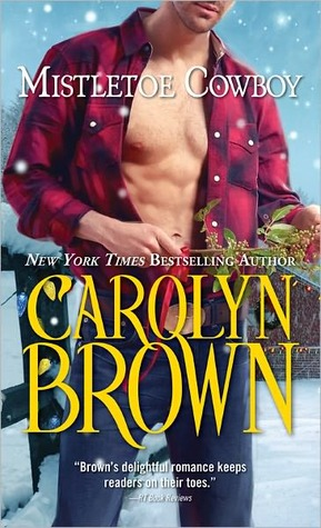Post thumbnail of Guest post by Carolyn Brown + Giveaway