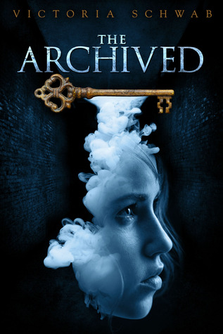 Books We Covet: The Archived by Victoria Schwab and The Innocents by Lili Peloquin