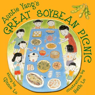 Auntie Yang's Great Soybean Picnic