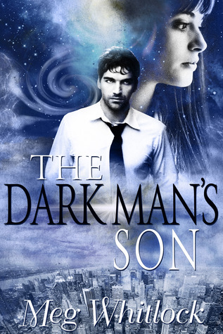 The Dark Man's Son by Meg Whitlock
