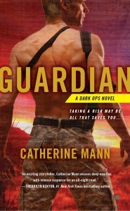 Review: Guardian by Catherine Mann