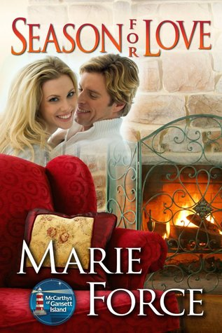 Season for Love (McCarthys of Gansett Island, Book 6)