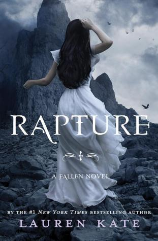 12716010 Lauren Kates Rapture is Here!